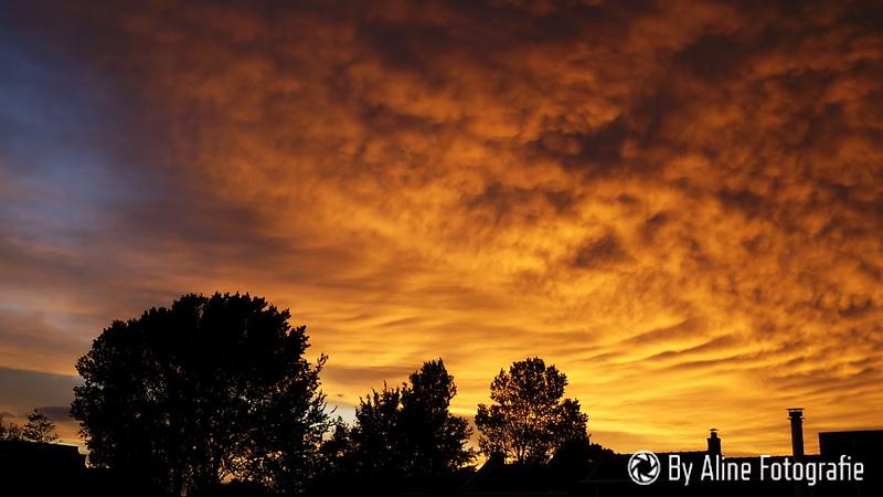 zonsondergang 2014-05-22